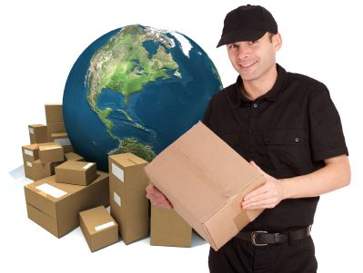 International Moving Services by City Transfer Company