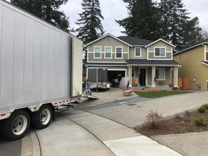 Moving services in Warrenton